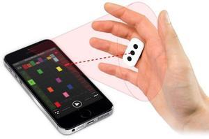 Iring Anillos De Control Para Apps De Produccion Dj En Ipad
