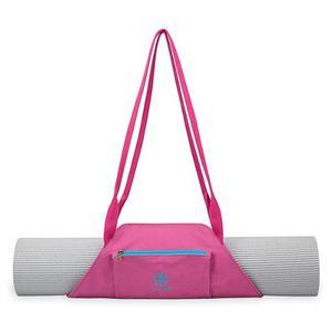 Porta Mat Gaiam Para Tapetes De Yoga Ligero Y Comodo Diseño