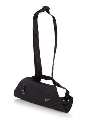 Porta Tapete Nike Para Yoga Color Negro.