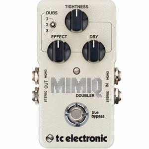 Tc Electronic Pedal Mimiq Doubler True Bypass