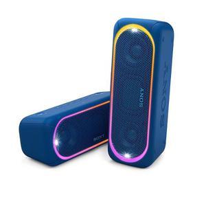 Bocina Bluetooth Sony Srs-xb30 Extra Bass Nfc Contra Agua