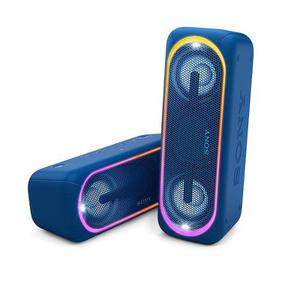 Bocina Bluetooth Sony Srs-xb40 Extra Bass Nfc Contra Agua