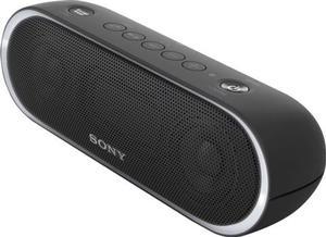 Bocina Bluetooth Sony Srsxb20 Extra Bass Nfc Contra Agua