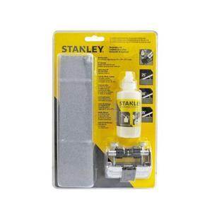 Juego Afilado Para Cuchillas De Cepillo Carpintero Stanley