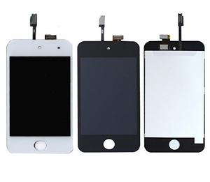 Pantalla Completa Lcd Y Touch Screen Ipod 4g Ata Gen