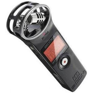 Zoom H1 Grabadora Digital Portatil Audio Profesional Estudio