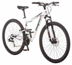 Bicicleta De Montaña Rodada