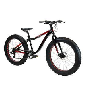 Bicicleta Montaña Hombre Turbo Fat-xl R26 Negra