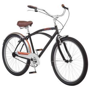 Bicicleta Schwinn Baywood Cruiser Rodada 26 Caballero