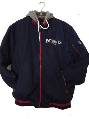 Chamarra Nfl Team Apparel  New England Patriots