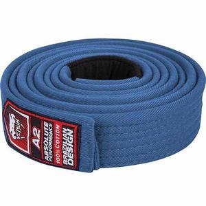 Cinturón / Cinta Venum Azul (jiu Jitsu Brasileño) Bjj
