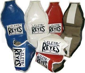 Cojines Esquineros Para Ring Con Cierre Contacto Cleto Reyes