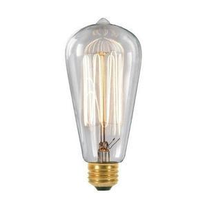 Foco Edison Vintage Tipo Bulbo 40w ¡simplemente Hermoso!