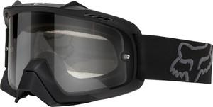 Goggles Fox Airspc Negro Mate  Motocross Downhill Mtb