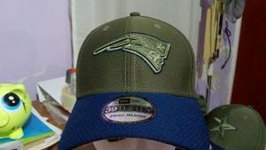 Gorra New England Patriots Salute To Service 39