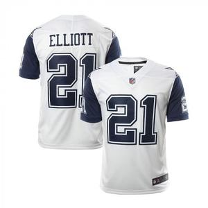 Jersey Nike Nfl Color Rush Dallas Cowboys Ezekiel Elliot