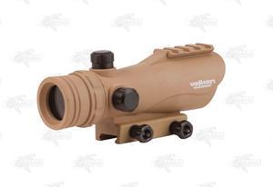 Mira Red Dot Reticle Reflex Valken Marcadora Gotcha Xtreme
