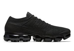 Nuevos Tenis Nike Vapormax All Black 2.0 Envío Inmediato