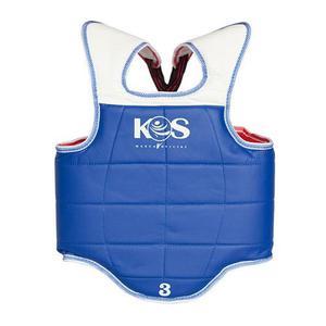 Peto Oficial Para Taekwondo ***korea Sport***