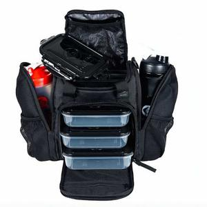 Six Pack Fitness Maletas Para Comidas Mochila Innovator Mini