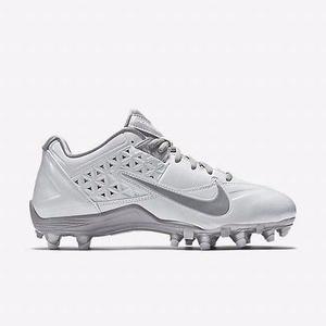 Tachones De Americano Nike Speed Lax 10 Mx