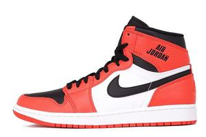 Tenis Nike Jordan 1 Retro Basquetbol Curry Nba Basquetbol