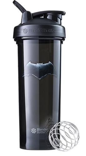 Vaso Mezclador Shaker De Batman Dc Comics Blender