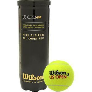24- Botes De Pelota Para Tenis Wilson Us Open High Altitude