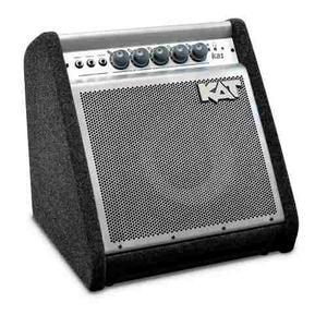 Amplificador Combo P/batería Electrónica 50w, Kat Mod. Ka1