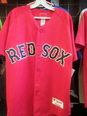 Hermoso Jersey Boston Red Sox