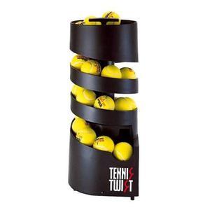 Maquina Lanzador De Pelotas De Tenis Tennis Twist Infantil