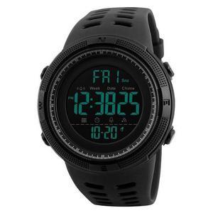 Reloj Hombre Skmei Deportivo Digital Sumergible 50 M