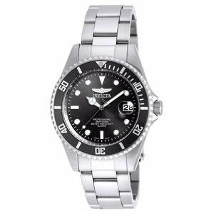 Reloj Invicta Pro Diver ob 37.5mm Acero Inoxidable