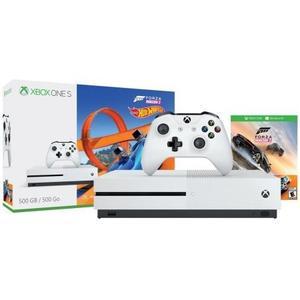 Consola Xbox One S 500 Gb + Control + Forza 3 Envio Gratis