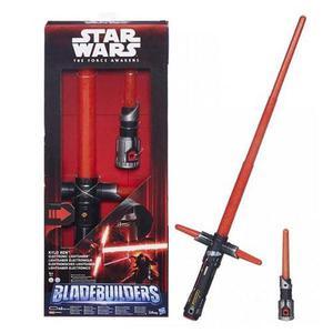 Star Wars The Force Awakens Sable De Luz Electrónico De
