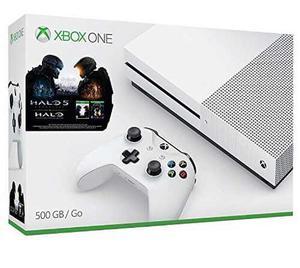 Xbox One S 500gb Con Halo Guardians Halo The Master Chief C