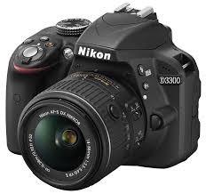 Camara Nikon D Nueva Caja Cerrada