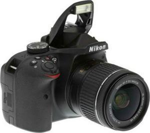 Cámara Nikon D Reflex. Nueva