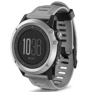 Extensible Garmin Fenix 3 Hr Gris