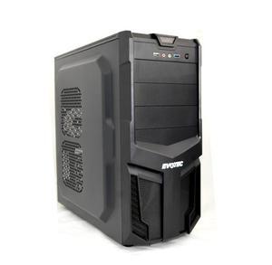 Gabinete Pc Gamer Usb 3.0 Micro Atx Fuente Poder 600w Naceb