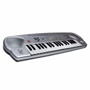 Teclado Musical Profesional Con 100 Estilo Y 100 Voces Xaris