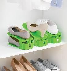 Zapatera Organizador De Zapatos Paquete De 6 Envio Gratis