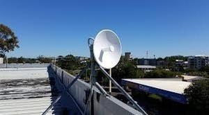 Antenas Ubiquiti Powerbeam M M2 Powebeam18dbi Pbem