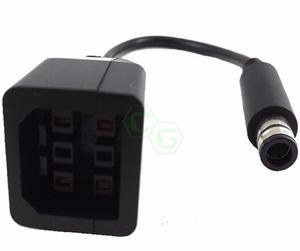 Cable Adaptador Pa Fuente Psu Xbox 360 Fat A Xbox 360 Slim E