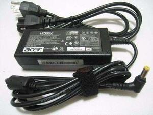 Cargador Original Acer Aspire Travelmate v 3.42a