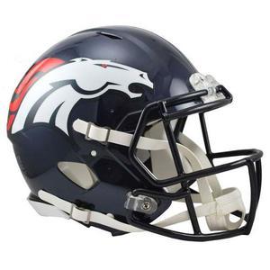 Casco Denver Broncos Nfl Gatorade Broncos De Denver