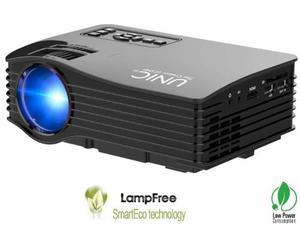 Mini Proyector Led Portatil Full Hd 3d 500 Lumens 720p