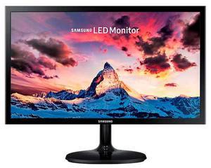 Monitor Samsung 21.5 Ls22f350fhlxzx Ultra Slim Led Full Hd