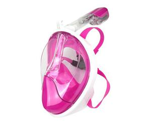Snorkel Para Camara Gopro Sj Tipo Mascara Buceo Libre