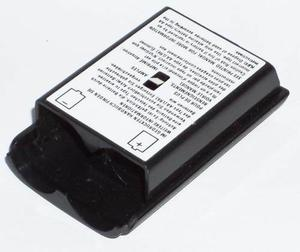 Tapa Porta Bateria Para Control Xbox 360